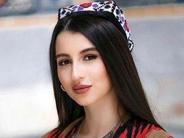 Туркестанки