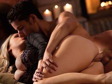 Нежный секс