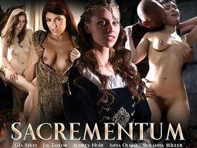Sacrementum эротика эпохи Возрождения