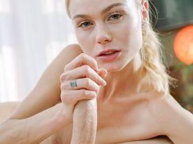 Красотка Нэнси Эйс, — секс, который ты так долго ждал!